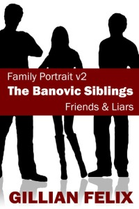 Book 2 Siblings