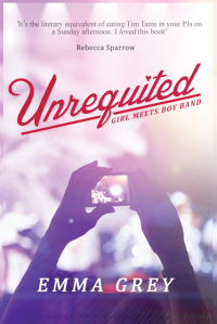 unrequited emma grey