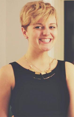 Melinda Michaels Author Photo
