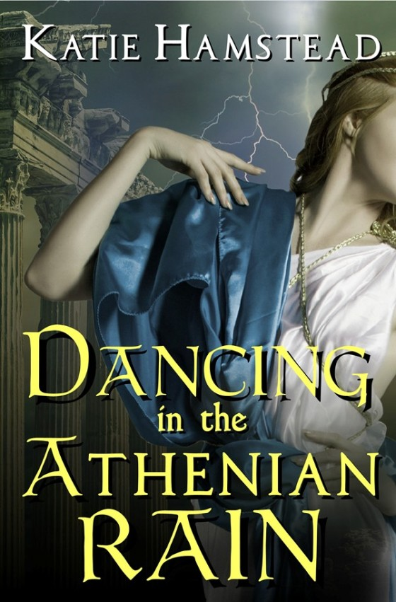 Dancing in the Athenian Rain600x912