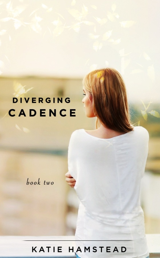 Diverging Cadence Cover Reveal